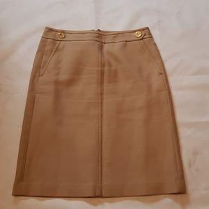 Talbots Skirt size:6